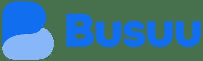 Busuu Logo Artwork