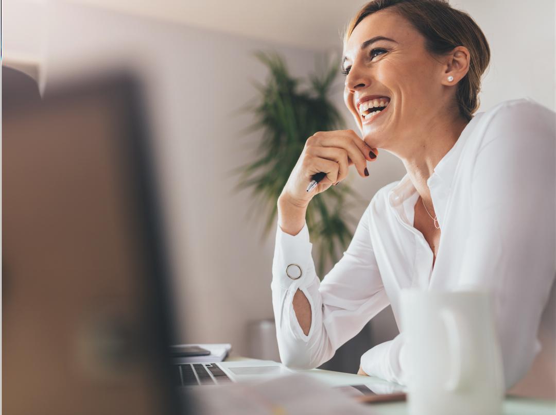 Invierta en el éxito de sus empleados
