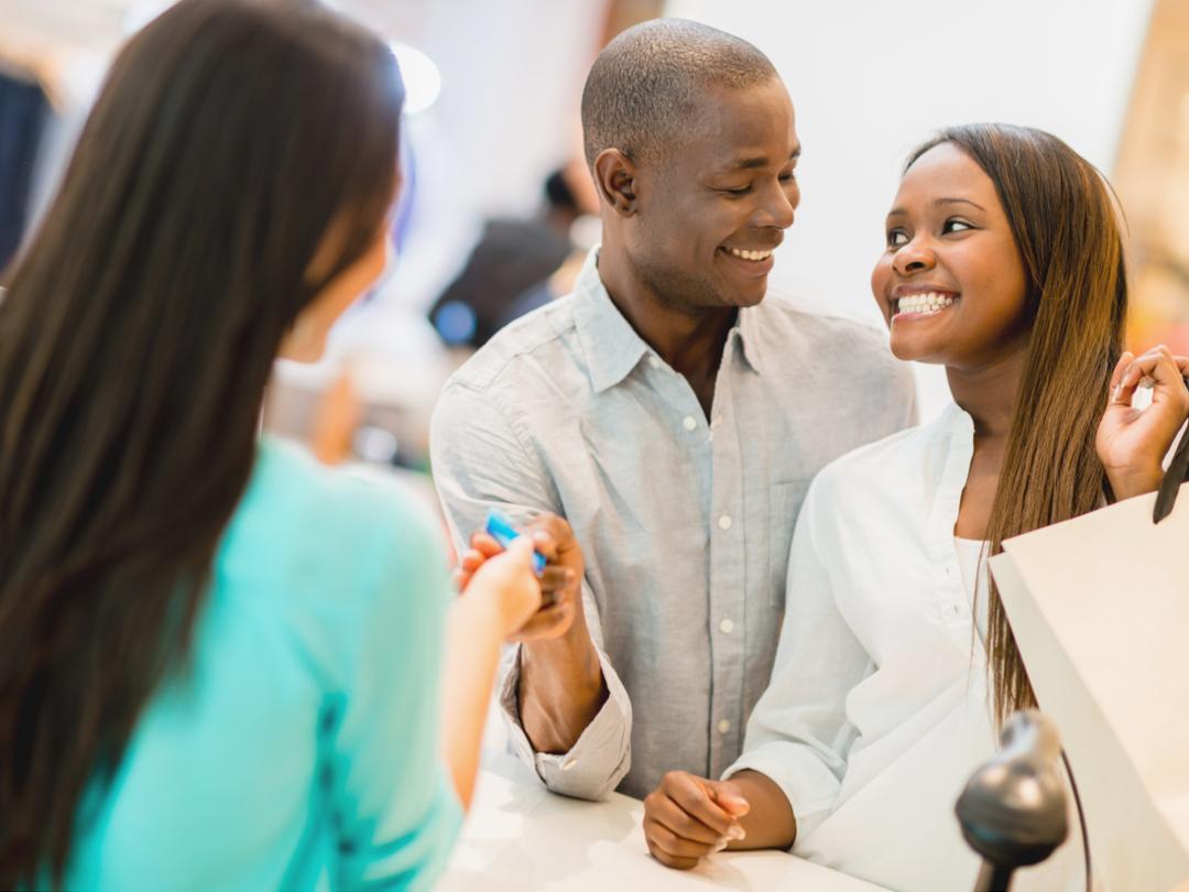 Cree experiencias innolvidables para sus clientes